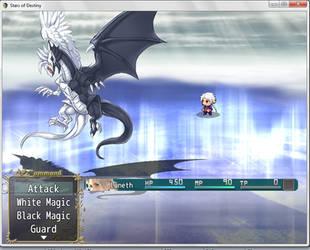 Digital Game Developement on DungeonCrawl - DeviantArt