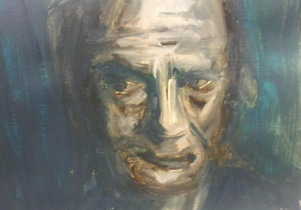 Creep by MarcusBinge