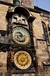 Astronomical Clock of Prague 2