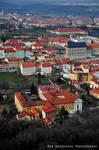 Prague Mansions