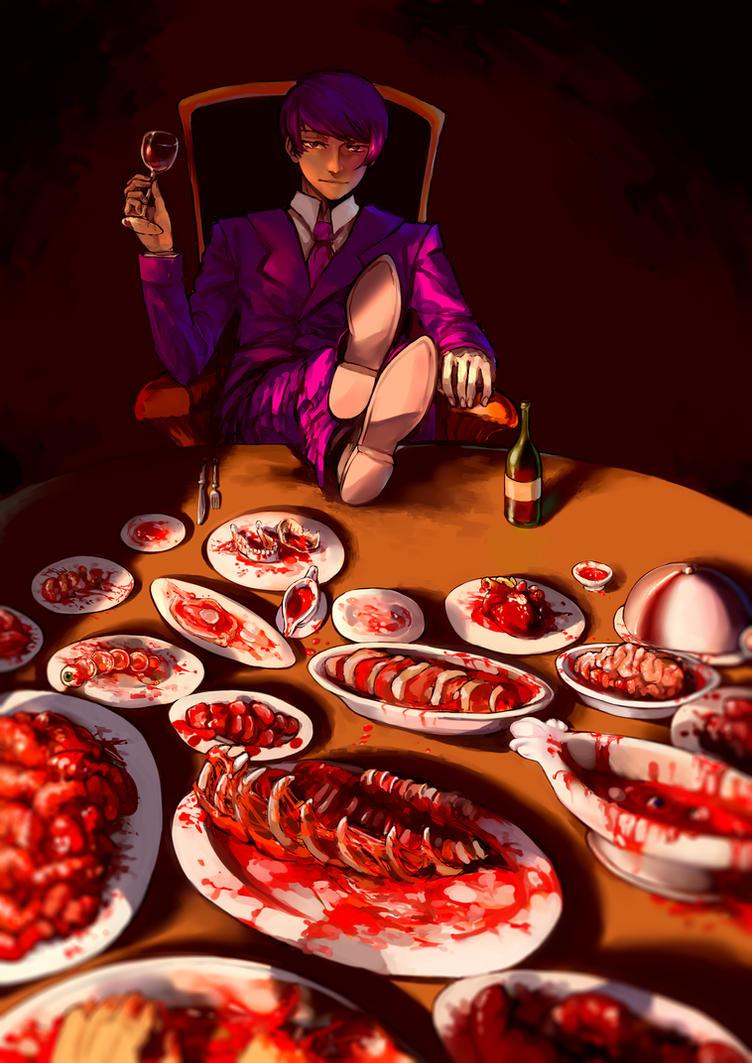 feast by gehirnkaefer