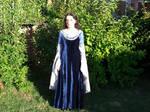 Arwen - Requiem dress (d)