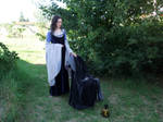 Decision making (Arwen - Requiem dress #4)
