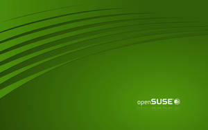 openSUSE 10.3 Wallpaper by deviantdark