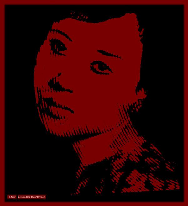 La Japonaise by deviantdark