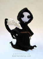 Lil' Grim by SBuzzard