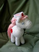 Nurse Redheart by SBuzzard