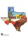 Texas by SBuzzard