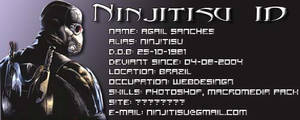 NinjitisuID