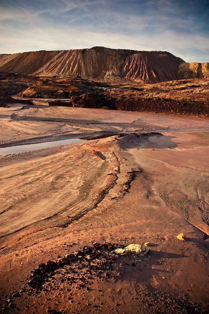 Mars by diegodp
