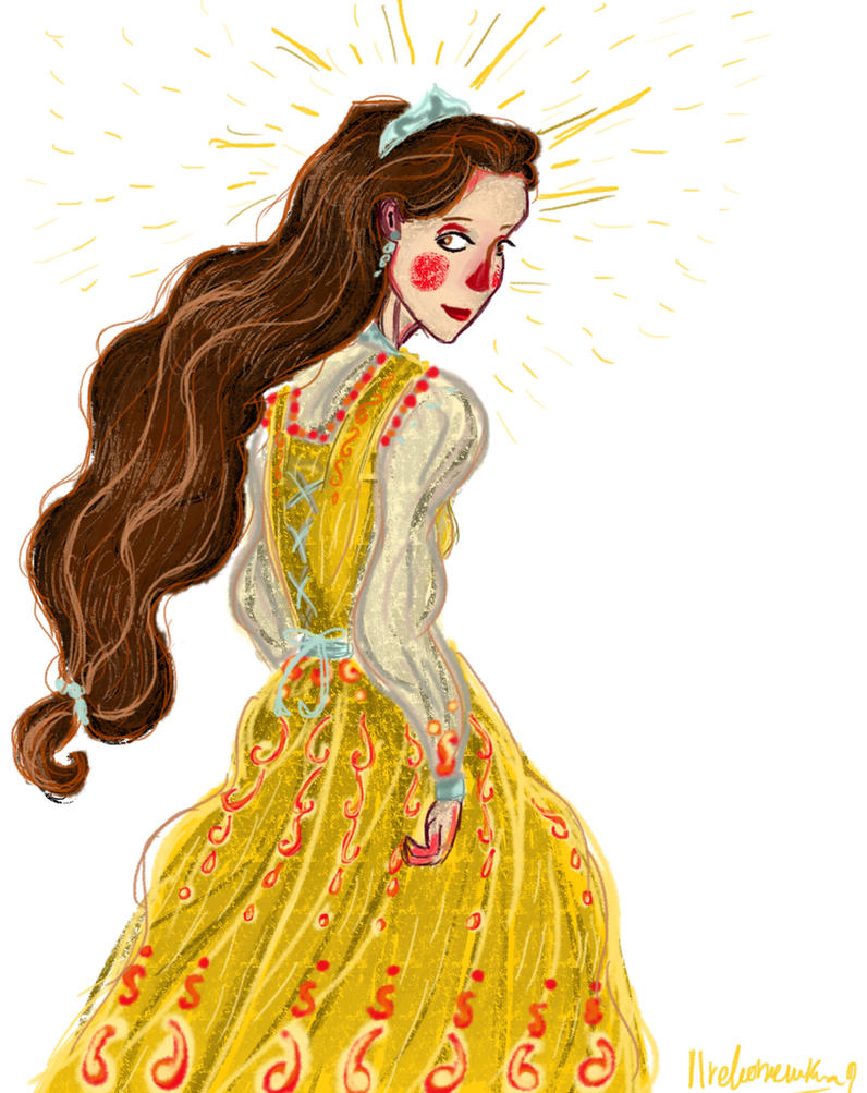 Alina Starkov - The saint by ilreleonewikia