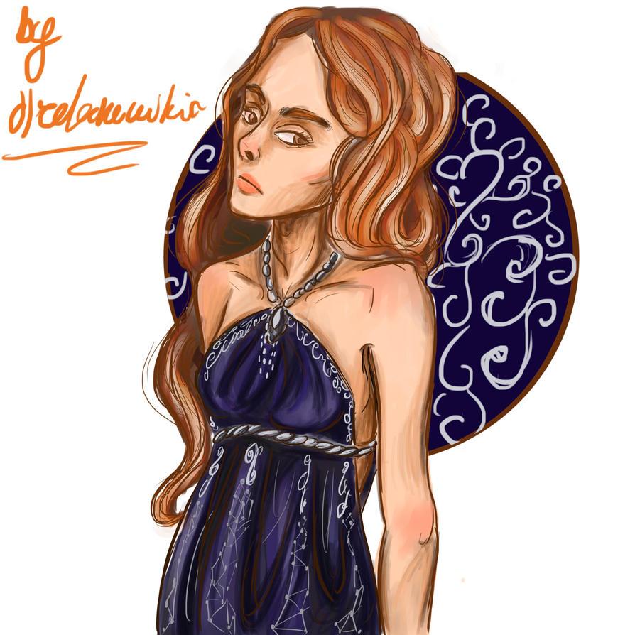 Arianne Cortland by ilreleonewikia