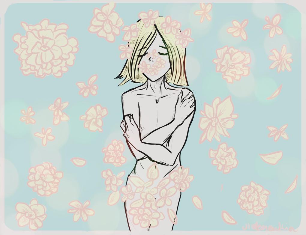 Yuri - La Prima Ballerina  by ilreleonewikia