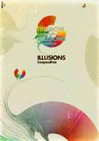 illusions by nishma