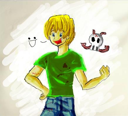 JGunner's Profile Picture