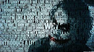 Joker's Quotes