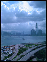 this is hong kong by autumn-singer