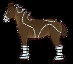 N4380 Aldrich - Stallion
