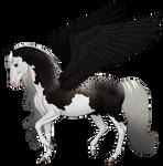 Pegasus Adopt Auction {CLOSED}
