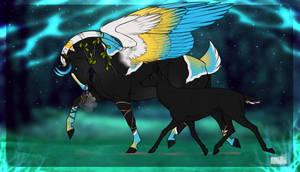 N6910 Dolmos - Stallion - 1 star