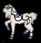 5681 Taeral - Stallion