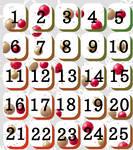 Adopt Advent Calendar {25/25 OPEN}