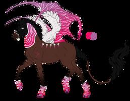 N7690 Padro Foal Design