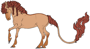 N7733 Qiros - Stallion
