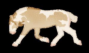 N8739 Oeyr - Stallion