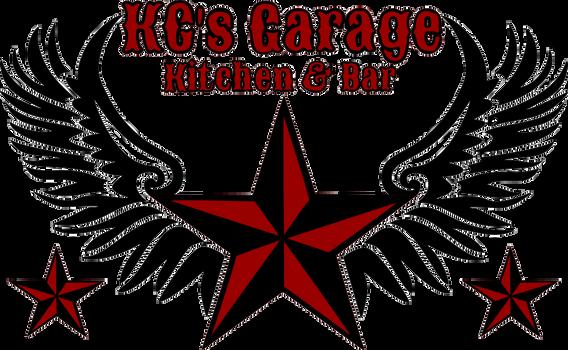Kcs Garage Kitchen N Bar Poster