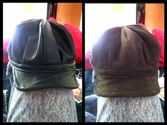 hat by leathercraft1990