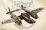 P-Dirty Eight