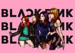 BlackPink Fan art
