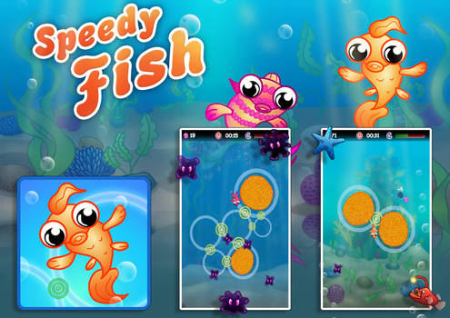 SpeedyFish