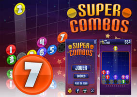 SuperCombos by FrahDesign