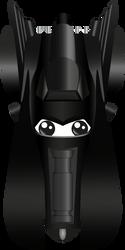 Bat Mobile by FrahDesign