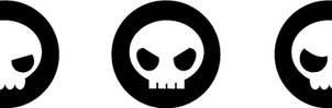 Skull by FrahDesign