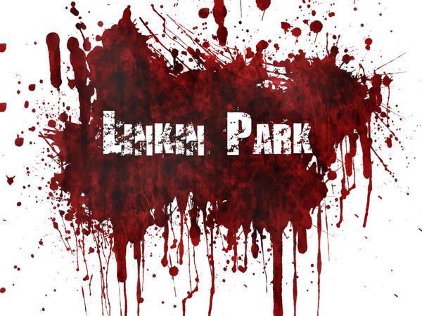 bloody wallpaper. Linkin park lood wallpaper by