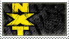 NXT Stamp by BlackyToFate