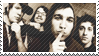 Fall Out Boy Stamp by BlackyToFate
