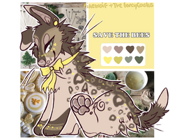 collab adopt open ! by pinewoIf