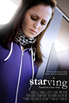 'STARving' One-Sheet