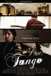 Tango One Sheet