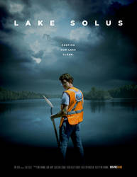 'Lake Solus' Teaser Poster