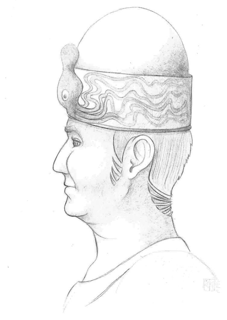 OCTOPUS PRIEST by KEKIONE