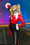 Losen Up! - Harley Quinn