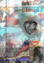black cloud rising by Artatm