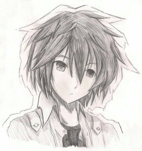 animedrawer123455's Profile Picture