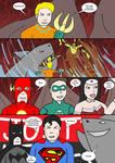 Justice League New Recruit