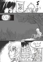 Comics RWBY - Blake and Yang 09 by wazabi34